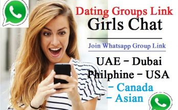 whatsapp Group link Girls
