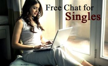 Free chat Rooms for singles