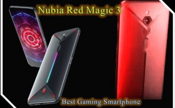 Nubia Red Magic 3 smartphone